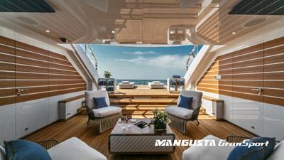 Mangusta GranSport 54 #3 - Project Positano 10