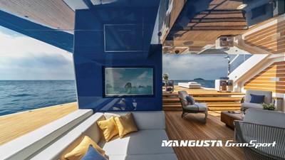 Mangusta GranSport 54 #3 - Project Positano 11