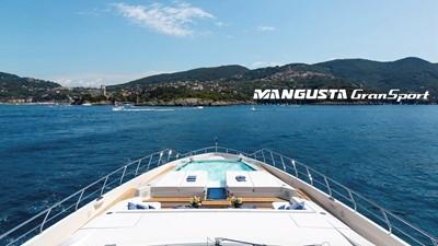 Mangusta GranSport 54 #3 - Project Positano 12