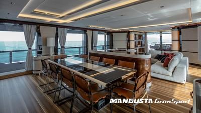 Mangusta GranSport 54 #3 - Project Positano 25
