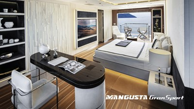 Mangusta GranSport 54 #3 - Project Positano 28