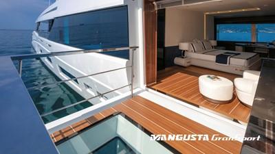 Mangusta GranSport 54 #3 - Project Positano 30