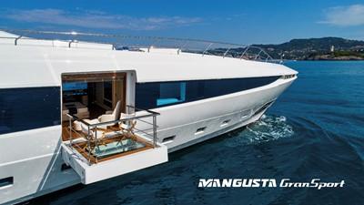 Mangusta GranSport 54 #3 - Project Positano 31