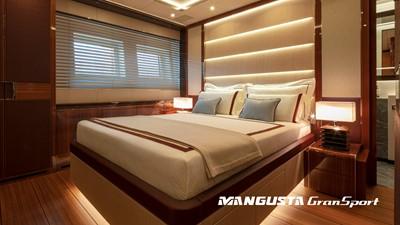 Mangusta GranSport 54 #3 - Project Positano 36