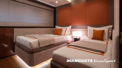 Mangusta GranSport 54 #3 - Project Positano 38