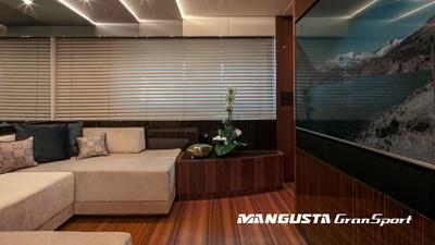 Mangusta GranSport 54 #3 - Project Positano 40