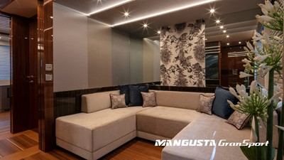 Mangusta GranSport 54 #3 - Project Positano 41