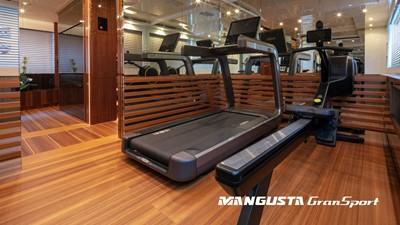 Mangusta GranSport 54 #3 - Project Positano 42