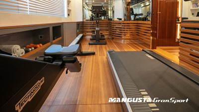 Mangusta GranSport 54 #3 - Project Positano 43