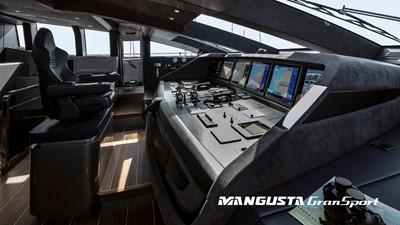 Mangusta GranSport 54 #3 - Project Positano 44