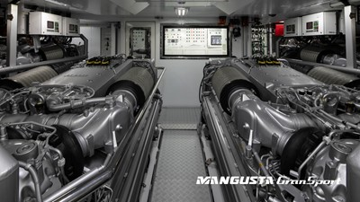 Mangusta GranSport 54 #3 - Project Positano 45
