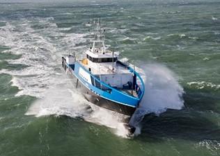 THE ULTIMATE SHADOW VESSEL 0 THE ULTIMATE SHADOW VESSEL 2016 SHIPYARD  DE HOOP  Motor Yacht Yacht MLS #234941 0