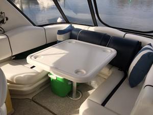 SUMMER SANITY VI 4 SUMMER SANITY VI 2007 SEA RAY 44 Sedan Bridge Motor Yacht Yacht MLS #235109 4
