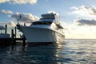 Rachel Ann 1 Rachel Ann 2004 CHEOY LEE  Motor Yacht Yacht MLS #235379 1