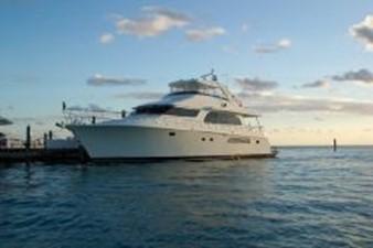 Rachel Ann 3 Rachel Ann 2004 CHEOY LEE  Motor Yacht Yacht MLS #235379 3