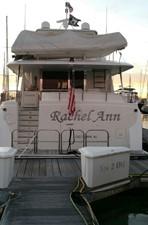 Rachel Ann 4 Rachel Ann 2004 CHEOY LEE  Motor Yacht Yacht MLS #235379 4