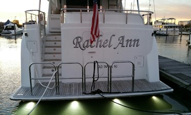 Rachel Ann 6 Rachel Ann 2004 CHEOY LEE  Motor Yacht Yacht MLS #235379 6