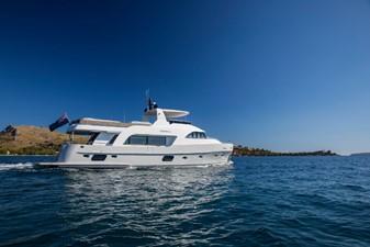 EIGHTEEN TWO 1 EIGHTEEN TWO 2016 VAN DER HEIJDEN  Motor Yacht Yacht MLS #235418 1