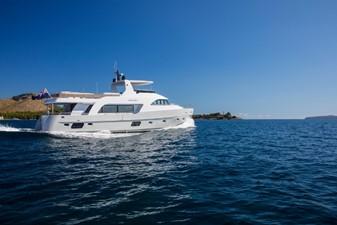 EIGHTEEN TWO 2 EIGHTEEN TWO 2016 VAN DER HEIJDEN  Motor Yacht Yacht MLS #235418 2