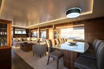 EIGHTEEN TWO 7 EIGHTEEN TWO 2016 VAN DER HEIJDEN  Motor Yacht Yacht MLS #235418 7