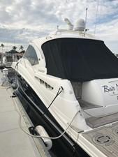 Bair Necessity IV 1 Bair Necessity IV 2008 SEA RAY 48 Sundancer Cruising Yacht Yacht MLS #236079 1