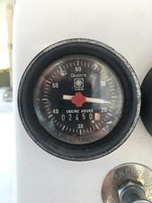 Engine Room gauges