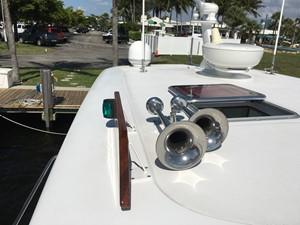 FIRST LIGHT 38 Kahlenberg Horns & Whistle