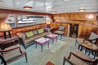 Skyhawk 6 Skyhawk 1971 HATTERAS  Motor Yacht Yacht MLS #236933 6