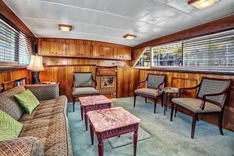 Skyhawk 7 Skyhawk 1971 HATTERAS  Motor Yacht Yacht MLS #236933 7