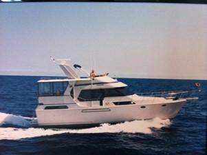 Milicrispas III 0 Milicrispas III 1988 ANGEL MARINE Angel Marine FBMY Motor Yacht Yacht MLS #237346 0