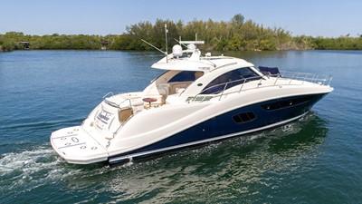 Sapphire 1 Sapphire 2012 SEA RAY  Cruising Yacht Yacht MLS #237548 1