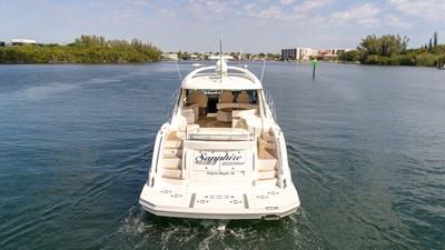 Sapphire 2 Sapphire 2012 SEA RAY  Cruising Yacht Yacht MLS #237548 2