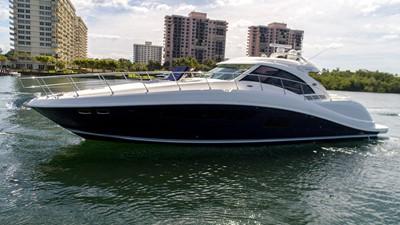 Sapphire 0 Sapphire 2012 SEA RAY  Cruising Yacht Yacht MLS #237548 0