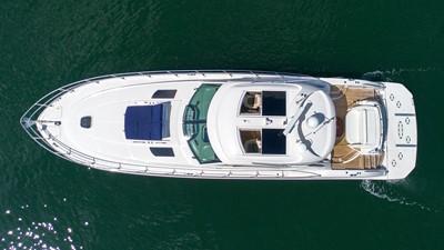 Sapphire 4 Sapphire 2012 SEA RAY  Cruising Yacht Yacht MLS #237548 4