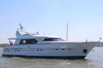 Boadicea 1 Boadicea 2000 MULDER YACHTS Mulder 74' Futura Motor Yacht Yacht MLS #237594 1