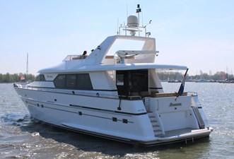 Boadicea 3 Boadicea 2000 MULDER YACHTS Mulder 74' Futura Motor Yacht Yacht MLS #237594 3
