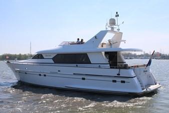 Boadicea 4 Boadicea 2000 MULDER YACHTS Mulder 74' Futura Motor Yacht Yacht MLS #237594 4