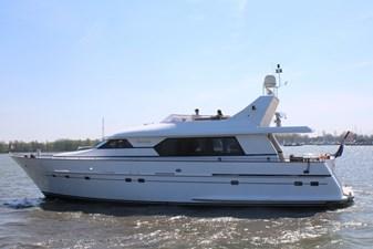 Boadicea 5 Boadicea 2000 MULDER YACHTS Mulder 74' Futura Motor Yacht Yacht MLS #237594 5