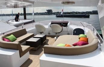 Boadicea 7 Boadicea 2000 MULDER YACHTS Mulder 74' Futura Motor Yacht Yacht MLS #237594 7