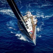 SWING 3 3 SWING 3 2003 NAUTOR'S SWAN SWAN 45 Racing Sailboat Yacht MLS #237683 3