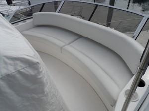 Large Seat Forward of Bridge