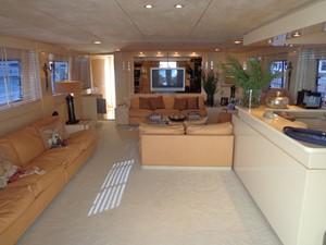 AKHIR 31 2 AKHIR 31 1984 CANTIERI DI PISA  Motor Yacht Yacht MLS #237881 2