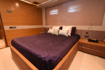 KIMBERLIE 33 Guest Stateroom