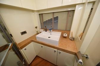 KIMBERLIE 36 Upper Guest Bath