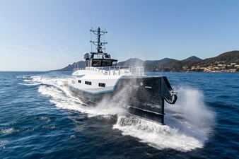 Yacht Support 4508 238119