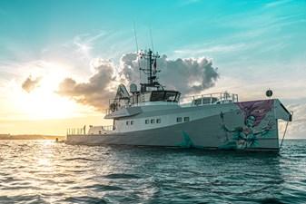 PINK SHADOW - Yacht Support 4508 0 pinkshadow60