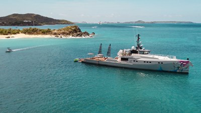 PINK SHADOW - Yacht Support 4508 3 pinkshadow38