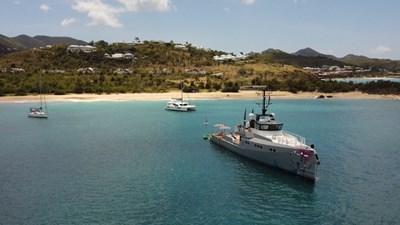 PINK SHADOW - Yacht Support 4508 8 pinkshadow50