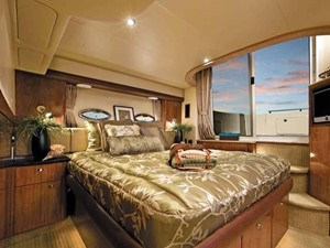 Maters Stateroom from Brochure