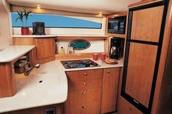 Galley from Brochure